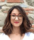 bio Elisa Luchi