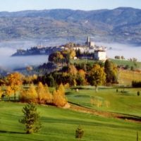 Le Vallate di Arezzo: il Casentino