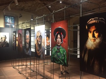 immagine Steve-McCurry-Icons museo