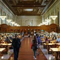 """Venezia 74, """"Ex Libris"""": vi presento la biblioteca di New York, intervista con Frederick Wiseman"""