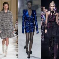 Moda donna fall-winter 2018: le migliori tendenze direttamente dalle sfilate