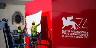 MOSTRA DEL CINEMA 2017