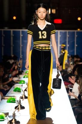 sportwear 2018