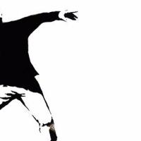 Banksy: arte, satira e protesta