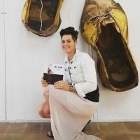Sara Lovari: il successo di un artista casentinese