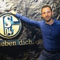 Domenico Tedesco: il mister italiano è la grande sorpresa della Bundesliga
