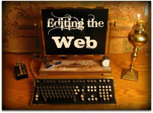 web-content-editor
